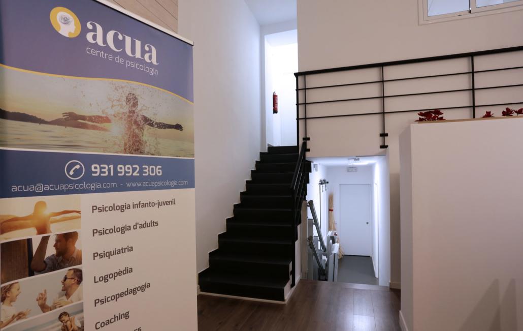 ACUA | Centre de psicologia